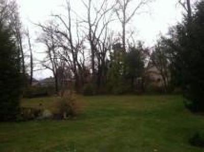 Newark Residential Lots & Land For Sale: 586 N 21st Street