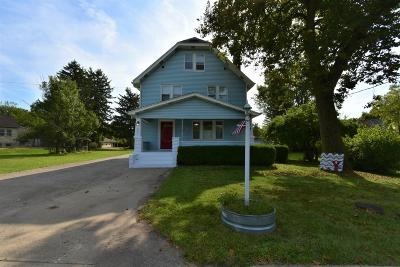 Grove City OH Single Family Home For Sale: $165,000