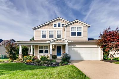 Johnstown Single Family Home For Sale: 313 Central Station Drive