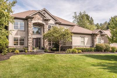 Blacklick OH Single Family Home For Sale: $599,900