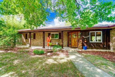 Columbus Single Family Home For Sale: 2815 N Star Road