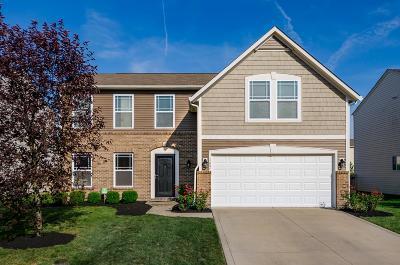 Blacklick Single Family Home For Sale: 1284 Candora Street