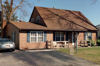 Columbus Single Family Home For Sale: 174 Lincolnshire Road
