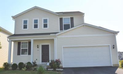 Blacklick OH Single Family Home For Sale: $235,000
