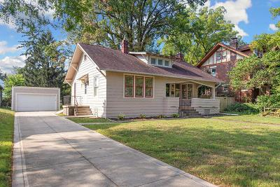 Columbus OH Single Family Home For Sale: $299,900