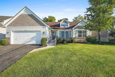 Lancaster OH Single Family Home For Sale: $249,900