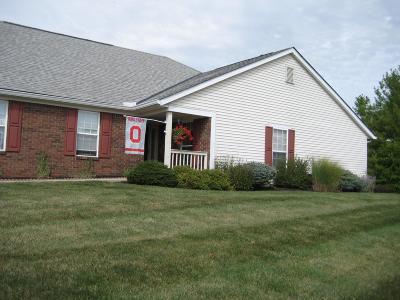 Union County Condo For Sale: 301 Retreat Lane
