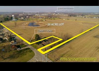 Groveport OH Single Family Home For Sale: $474,900