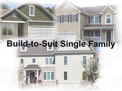 Columbus Single Family Home For Sale: 3499 Crossing Hill Way