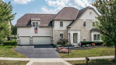 Powell Single Family Home For Sale: 4367 Hickory Rock Drive