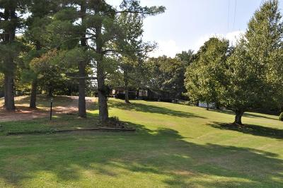 Jackson County Single Family Home For Sale: 3143 Mount Zion Road