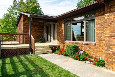 Johnstown Single Family Home For Sale: 7020 Sportsman Club Road