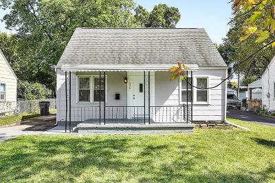 Whitehall Single Family Home For Sale: 556 Westphal Avenue