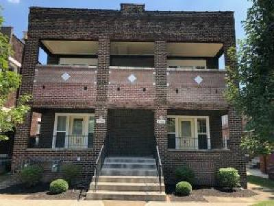 Columbus Multi Family Home For Sale: 1706 Summit Street