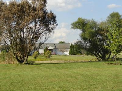Single Family Home For Sale: 2781 County Road 137