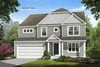 Blacklick OH Single Family Home For Sale: $334,230