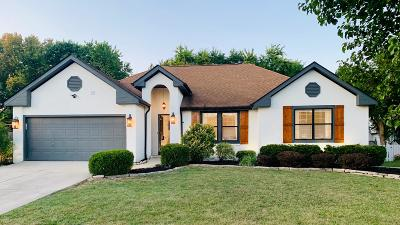 Columbus Single Family Home For Sale: 5932 Luccis Court