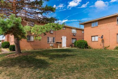 Columbus Multi Family Home For Sale: 4740 Hilton Avenue