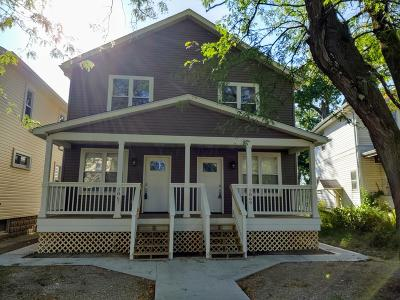 Columbus Multi Family Home For Sale: 2867 Findley Avenue #2869