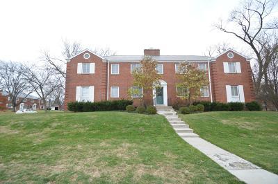 Upper Arlington Multi Family Home For Sale: 2010 Elmwood Avenue