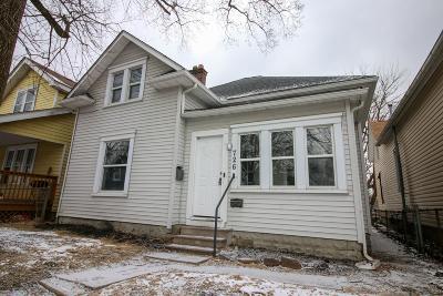 Columbus Single Family Home For Sale: 726 Reinhard Avenue
