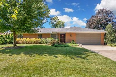 Columbus OH Single Family Home For Sale: $349,900