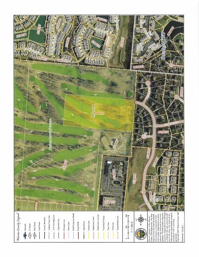 Mason Residential Lots & Land For Sale: 1 Mason Montgomery Road