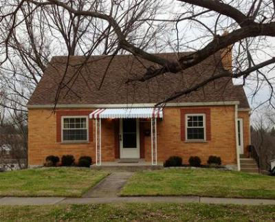 Single Family Home SOLD!: 3184 Goda Ave