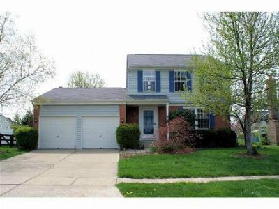 Single Family Home SOLD!: 6845 Spring Arbor Dr