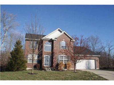 Single Family Home SOLD!: 240 Stablewatch Ct