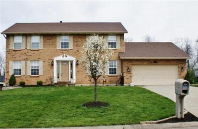 Single Family Home Sold: 6564 Countryside Trl