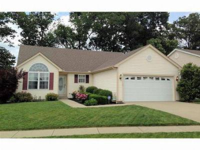 Single Family Home Sold: 978 Weeping Willow Ln