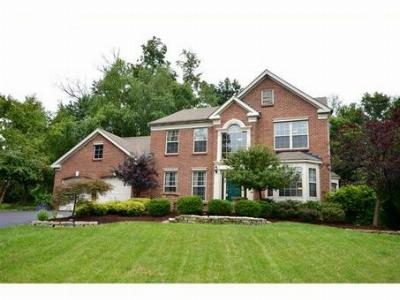 Single Family Home Sold!: 1111 Springridge Ct