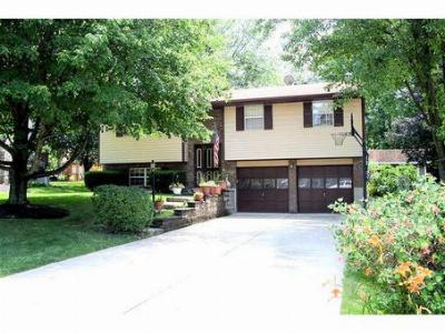 Single Family Home Sold: 9 Hansbrinker Ct