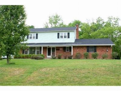 Single Family Home Sold: 7394 North Pisgah Dr