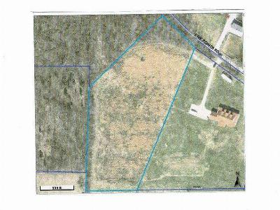 Sunman Residential Lots & Land For Sale: Five Points Road #2