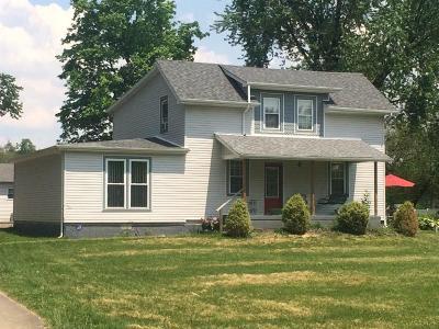 Fairfield Single Family Home For Sale: 2551 Ramona Lane