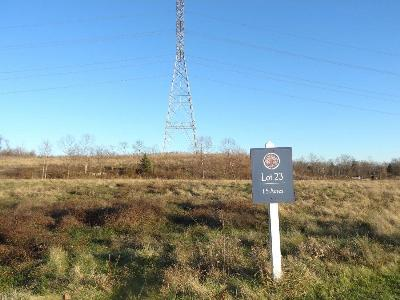West Chester Residential Lots & Land For Sale: 8936 Walnut Ridge