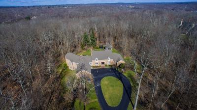 Hamilton County Single Family Home For Sale: 8725 Deep Run Lane