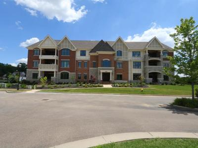 Hamilton County Condo/Townhouse For Sale: 9506 Park Manor #202