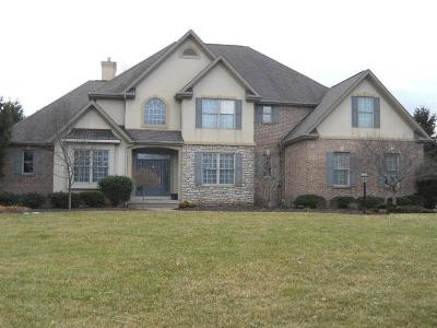 Batesville Single Family Home For Sale: 6 Red Oak Drive