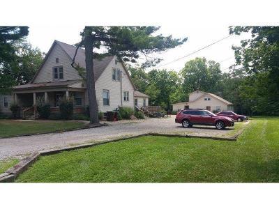 Oxford Multi Family Home For Sale: 5973 Contreras Road