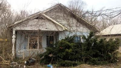 Whitewater Twp Single Family Home For Sale: 10961 Lincoln Street