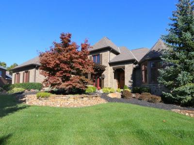 Warren County Single Family Home For Sale: 4740 English Pleasure Drive