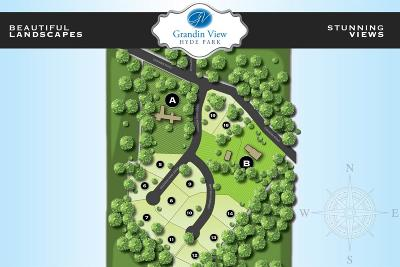 Cincinnati Residential Lots & Land For Sale: 7 Grandin View Drive #7