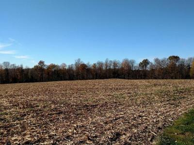 Adams County Residential Lots & Land For Sale: Lovejoy Road