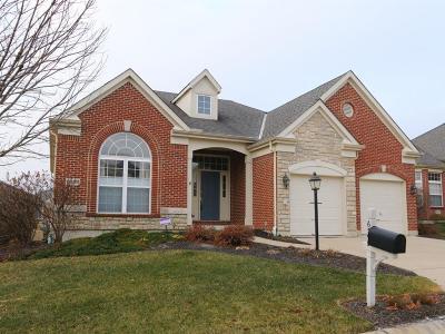 Warren County Single Family Home For Sale: 6595 Maiden Grass Lane