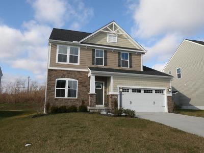 Crosby Twp Single Family Home For Sale: 6815 Bragg Lane