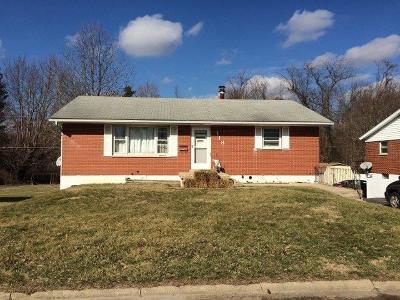 HILLSBORO Single Family Home For Sale: 118 Joan Avenue