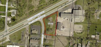 Residential Lots & Land For Sale: 4874 Mercedes Drive